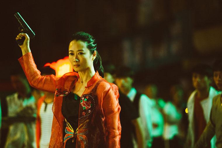 Ash is Purest White, Esa Mujer, Jiang hu er nv, Jia Zhangke