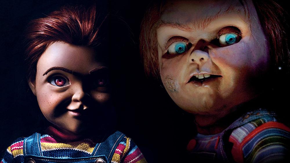 muñeco, cine, Child's Play, Chucky