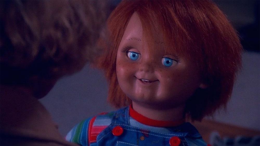 muñeco, cine, Child's Play