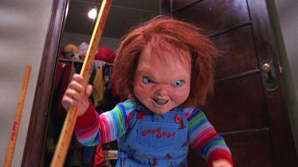 muñeco, cine, Chucky