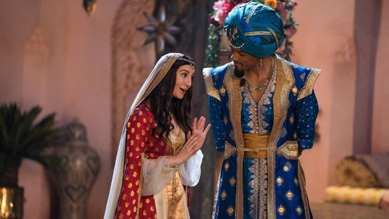 Aladdin, secuela, sequel