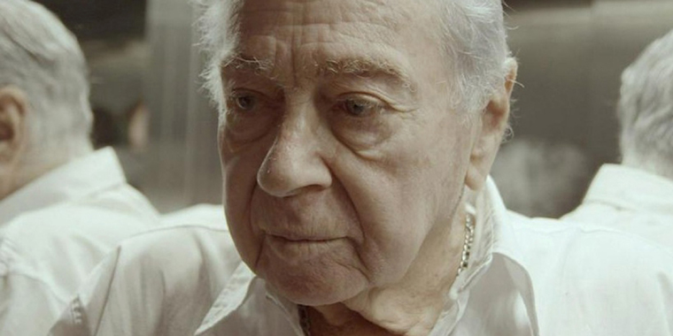 Método Livingston, documental