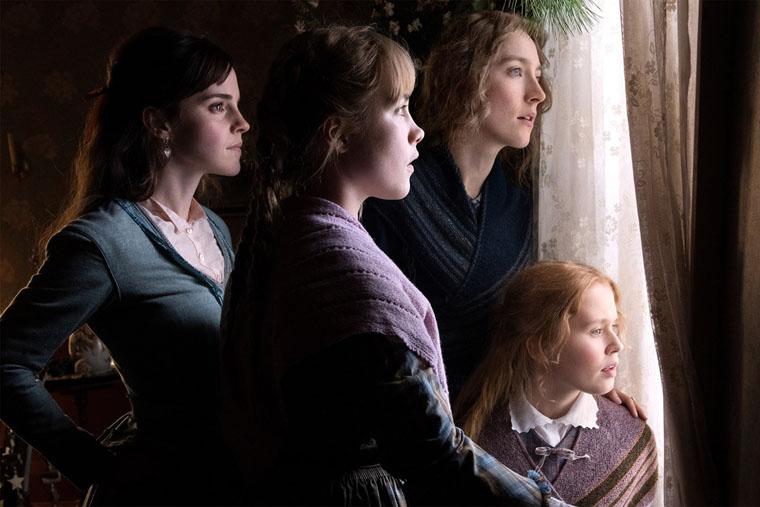 Little Women, Mujercitas, Greta Gerwig