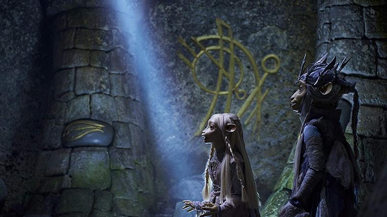 The Dark Crystal: Age of Resistance, trailer, Netflix