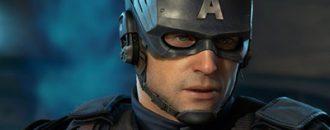 Marvel's Avengers: el director habló sobre el diseño de personajes
