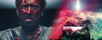 The Colour Out of Space: primera imagen con Nicolas Cage